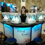 Oxygen Bars for Las Vegas Tradeshows