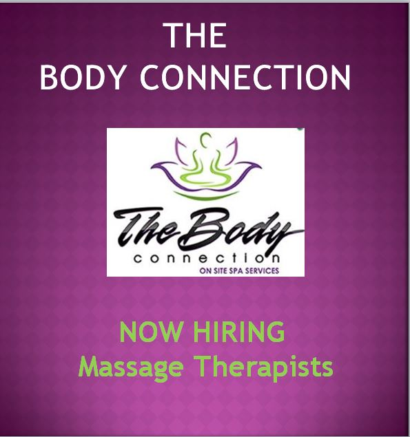 Hiring Las Vegas Massage Therapists